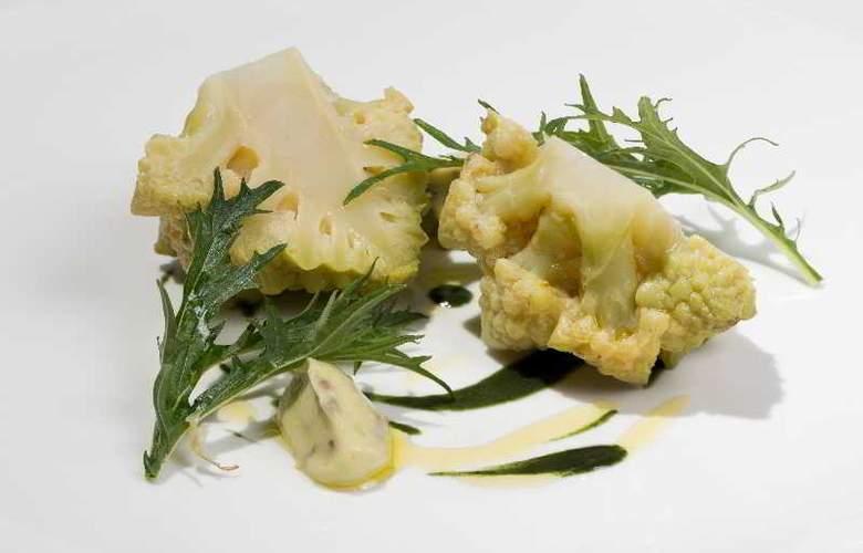 Hostal Spa Empuries - Restaurant - 35