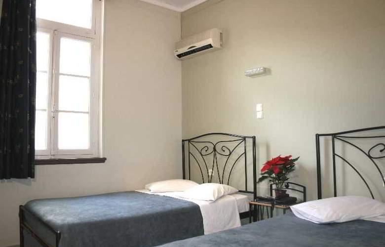 Athinaikon Athens - Room - 6