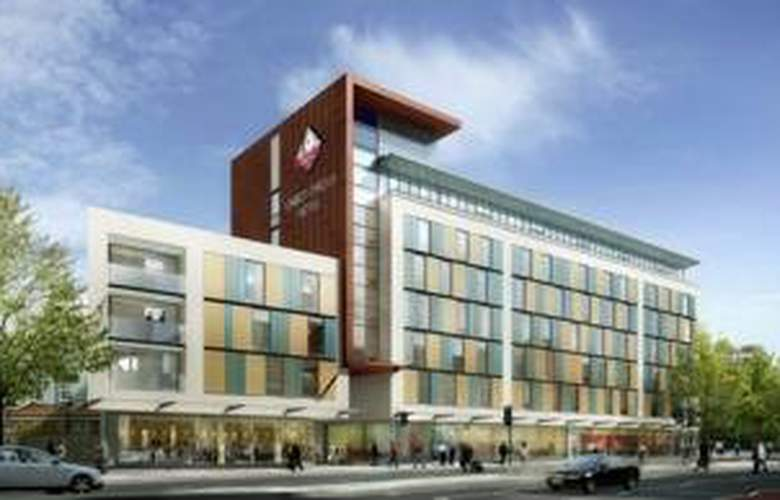 Future Inn Bristol - Hotel - 0