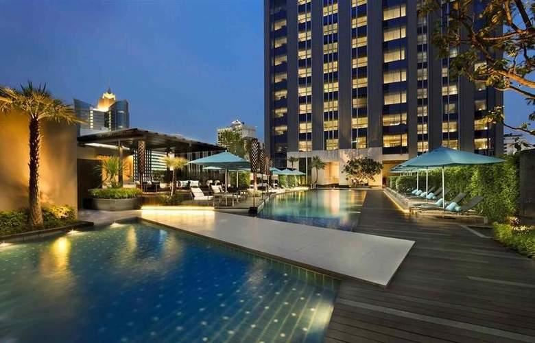 Sofitel Bangkok Sukhumvit - Hotel - 95
