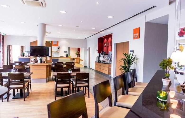 Holiday Inn Express Cologne Muelheim - Restaurant - 40
