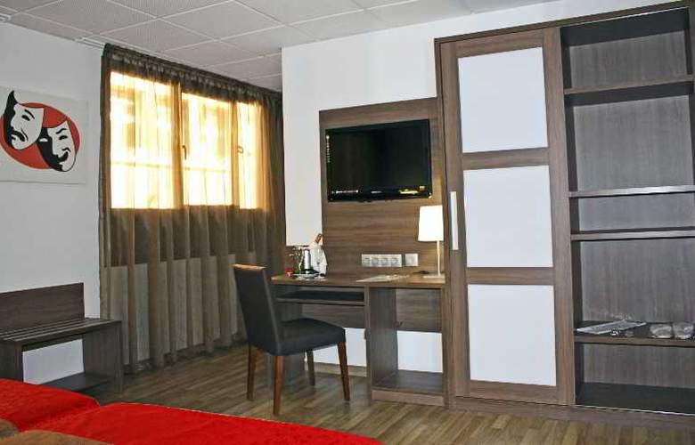 Auto Hogar - Room - 3