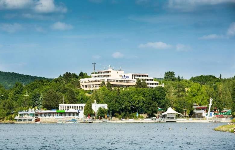 Orea Resort Santon - Hotel - 6