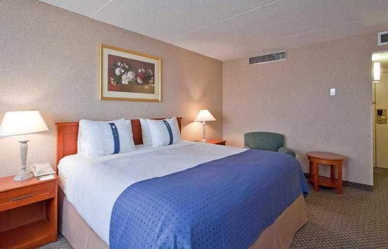 Holiday Inn Calgary Macleod Trail South - Hotel - 15