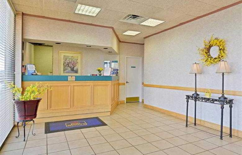 Best Western Holiday Plaza - Hotel - 30