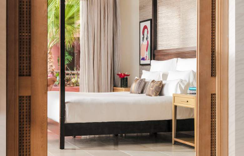The Ritz-Carlton, Abama - Room - 17