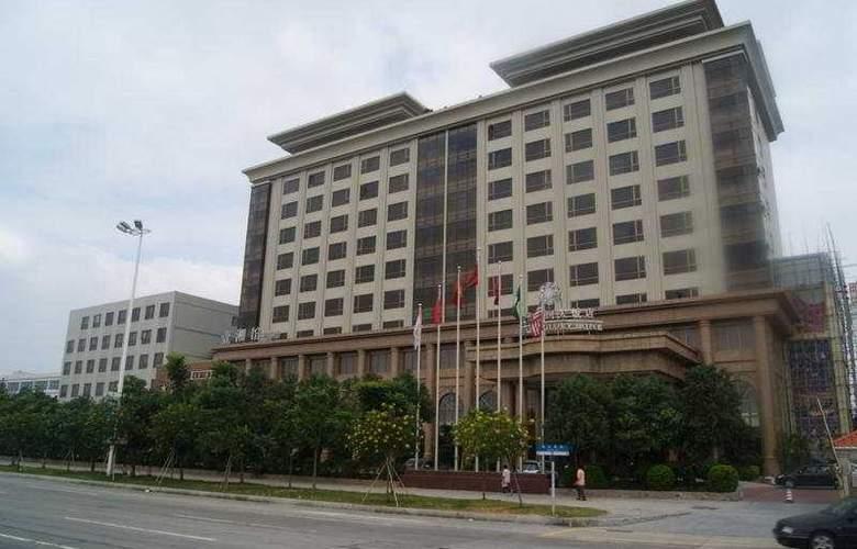 Chang An Oriental Glory - Hotel - 0