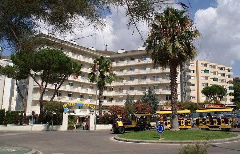 ALEGRIA Fenals Mar - Hotel - 0