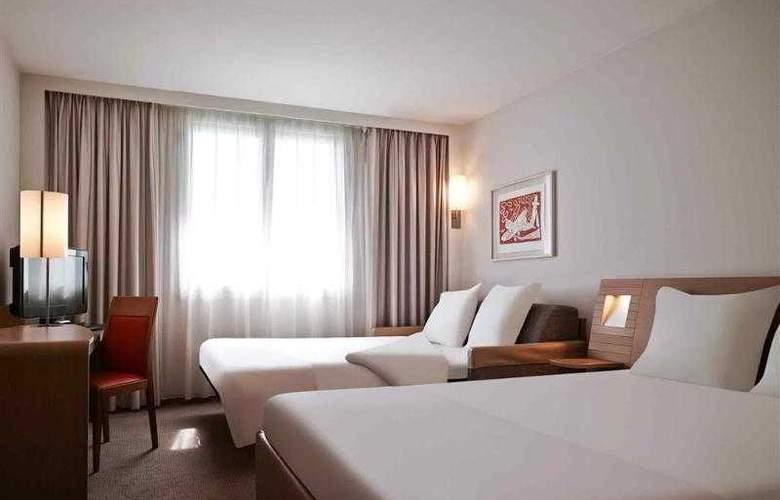 Novotel Convention & Wellness Roissy CDG - Hotel - 7