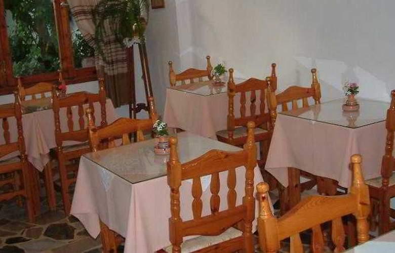 Blue Sky Hotel - Restaurant - 1