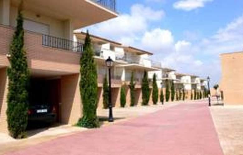 Residencial Estibaliz - Hotel - 0