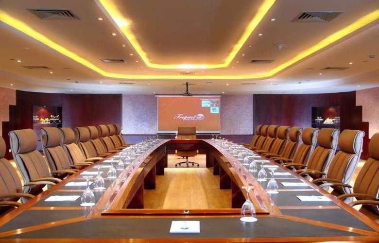 Tropitel Sahl Hasheesh - Conference - 5