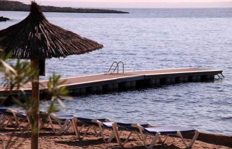 Son Caliu Hotel Spa Oasis - Beach - 16