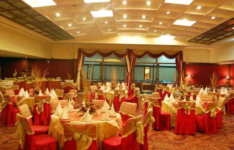 MK Hotel - Conference - 5