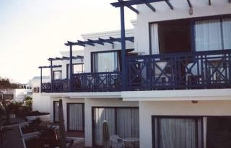 Las Gaviotas - Hotel - 0