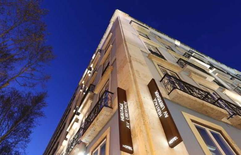 Heritage Avenida Liberdade Hotel - Hotel - 6