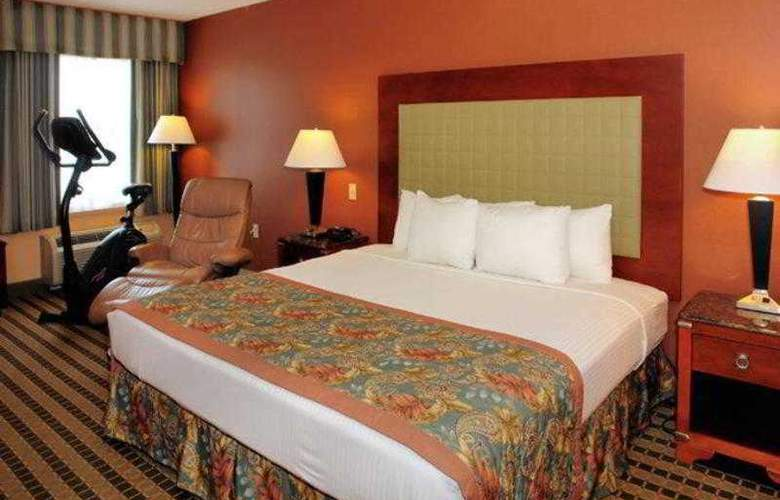 Best Western Inn at Valley View - Hotel - 10