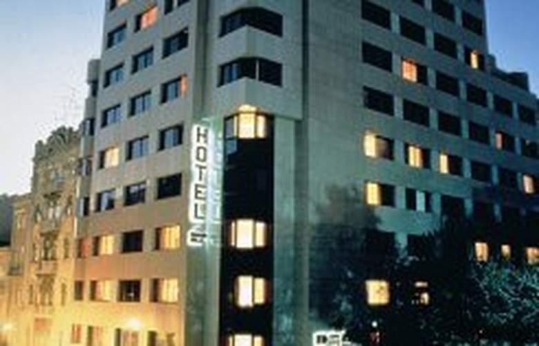 Real Parque - Hotel - 0