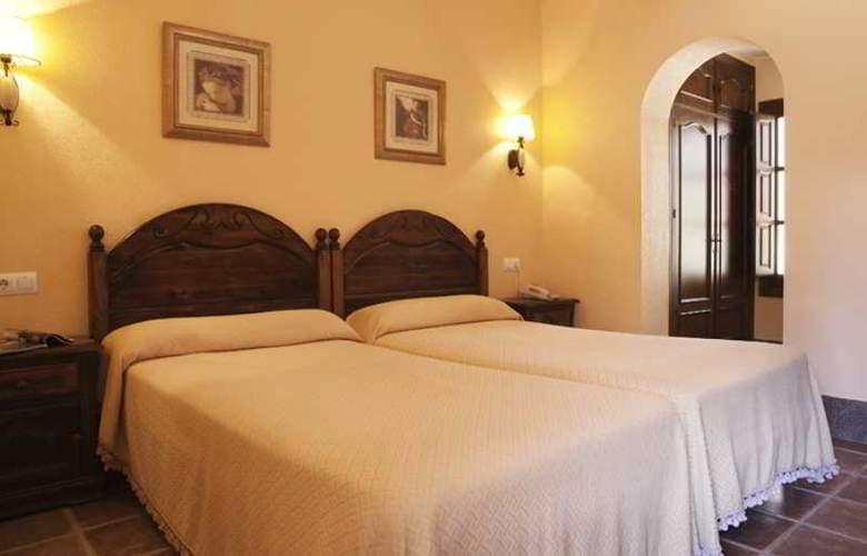 Santiago - Room - 1