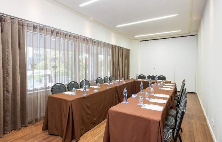 Tryp Lisboa Oriente - Conference - 14