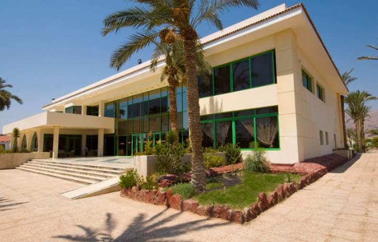 Helnan Nuweiba Bay Resort - Hotel - 0