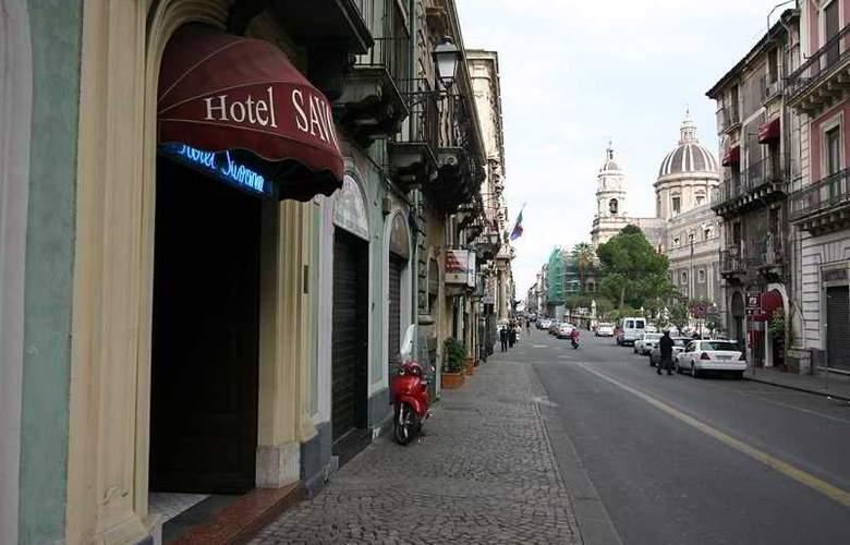 Savona Hotel - General - 4