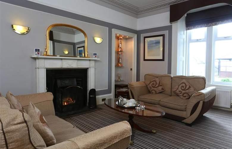 Best Western Dryfesdale - Hotel - 307