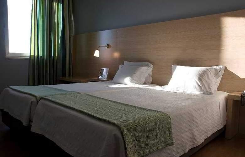 ClipHotel Gaia Porto - Room - 4