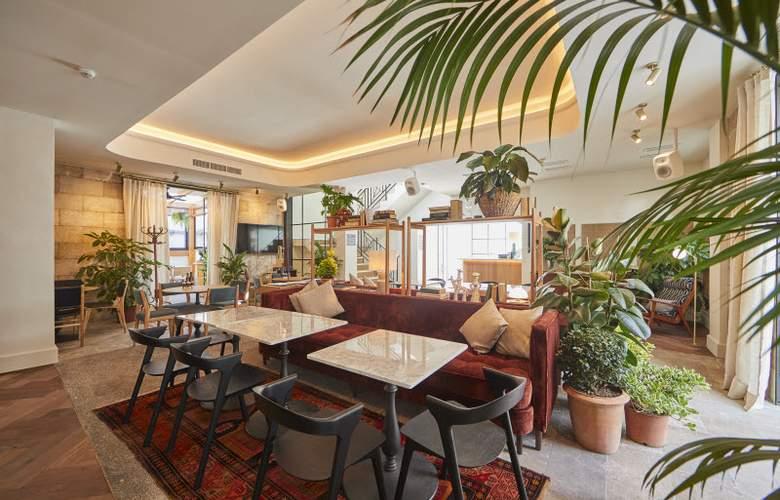M House - Restaurant - 13