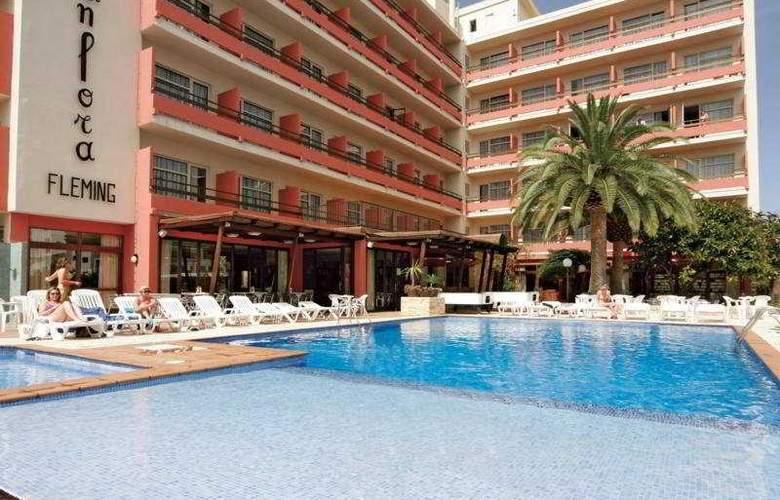 AzuLine H. S'Anfora & Fleming - Hotel - 6