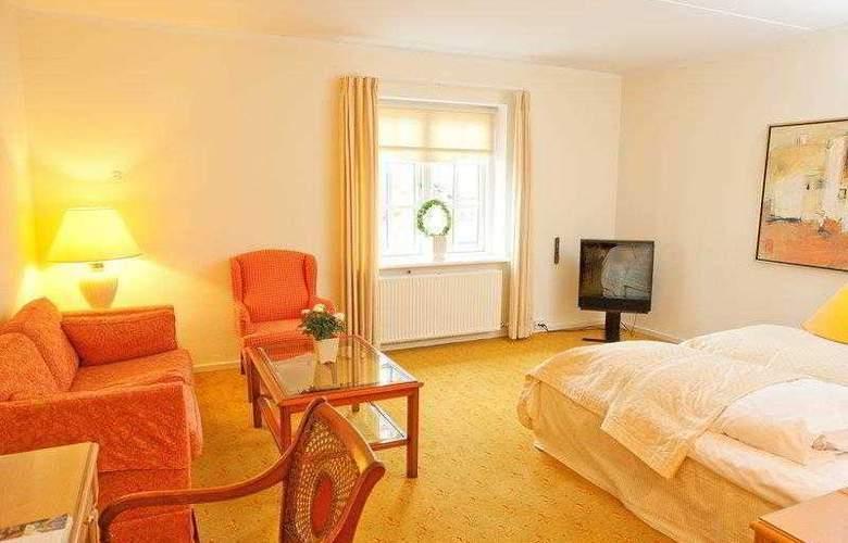 BEST WESTERN Hotel Knudsens Gaard - Hotel - 14