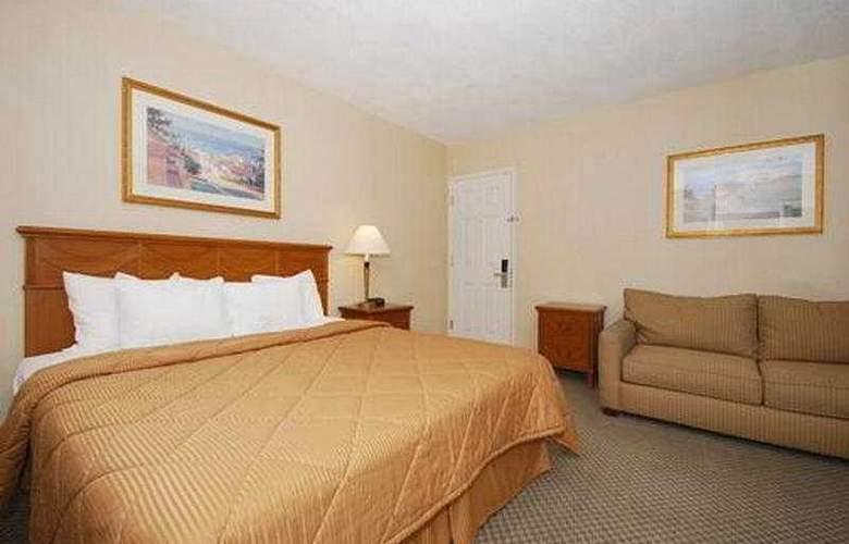 Comfort Inn At The Harbor - Room - 5