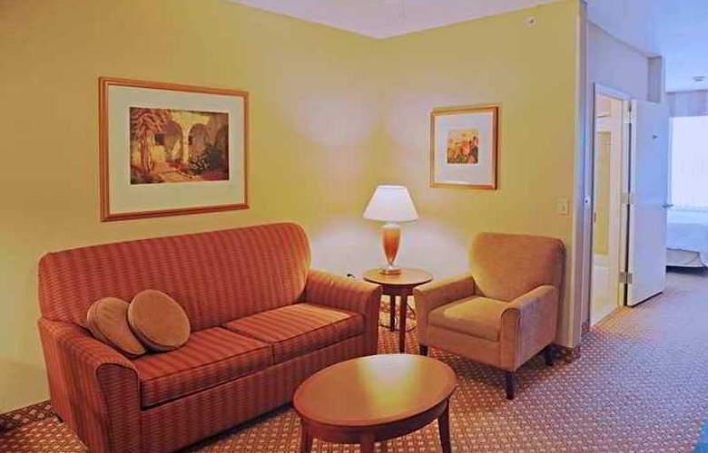 Hilton Garden Inn Oconomowoc - Hotel - 3