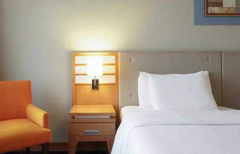 Mercure Belo Horizonte Lagoa dos Ingleses - Hotel - 19