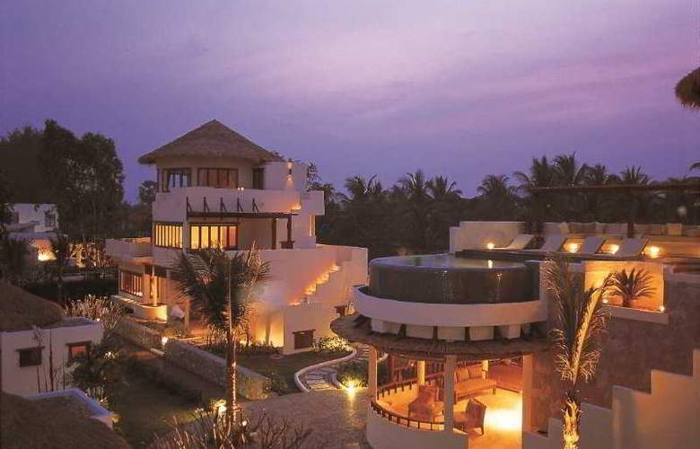 Aleenta Resort and Spa, Pranburi - Hotel - 0