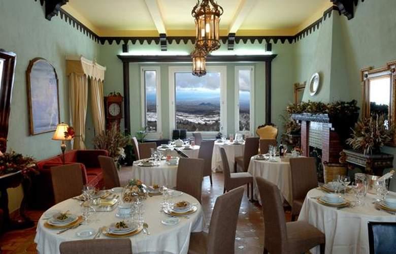 Villa Dorata Etna - Hotel - 2