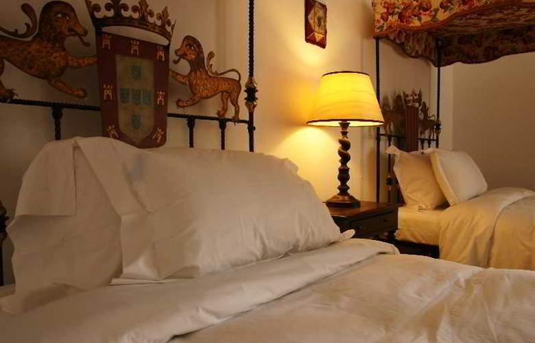 Pousada de Estremoz - Rainha Sta. Isabel - Room - 2
