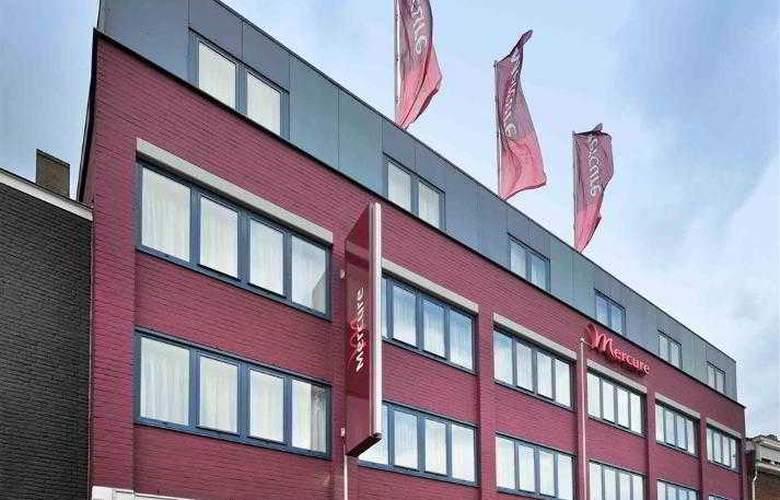 Best Western Eindhoven - Hotel - 15