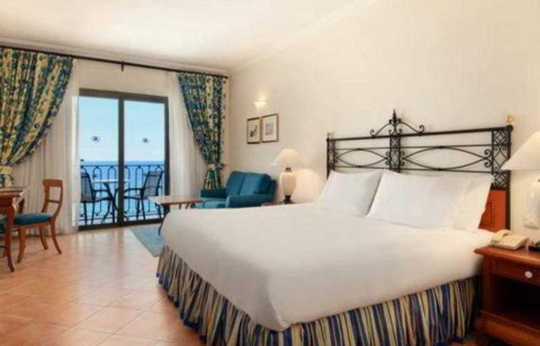 Hilton Malta - Room - 4