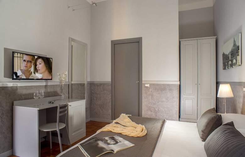 Domus Liberius - Room - 4