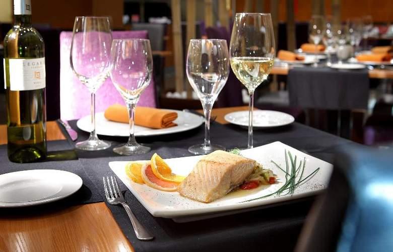 Eurostars Gran Madrid - Restaurant - 27