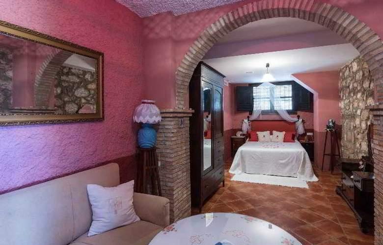 Palacio Guzmanes Hospederia Rural - Room - 22