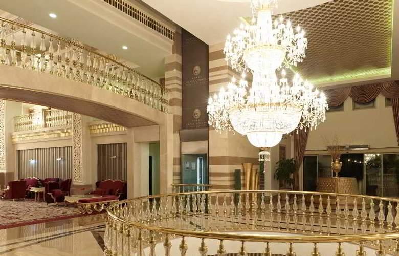 Alva Donna Hotel&Spa - General - 20