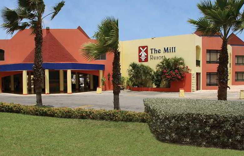 The Mill Resort & Suites - Hotel - 0