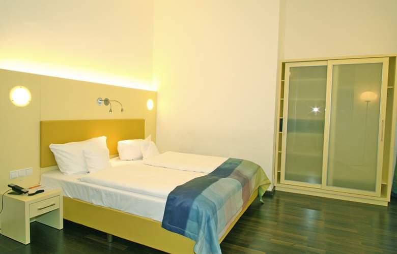 Exe Hotel Klee Berlin - Room - 9