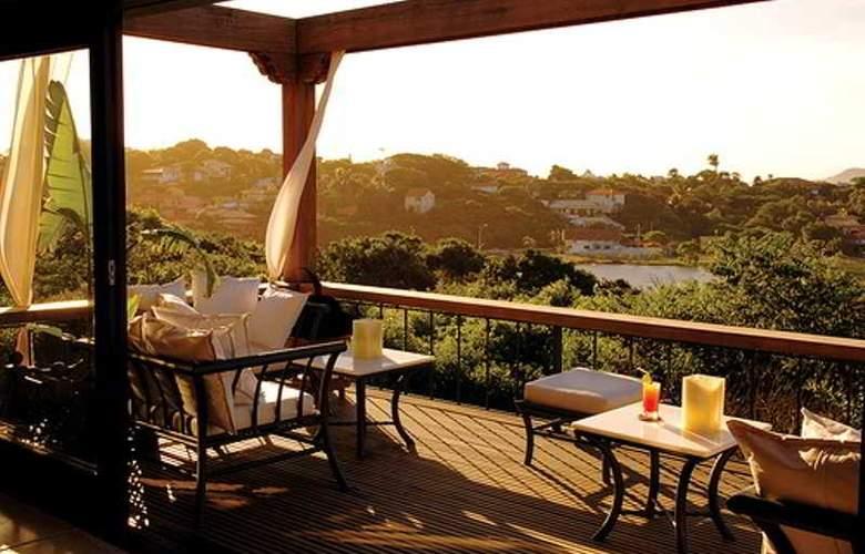 Porto Bay Glenzhaus - Terrace - 3