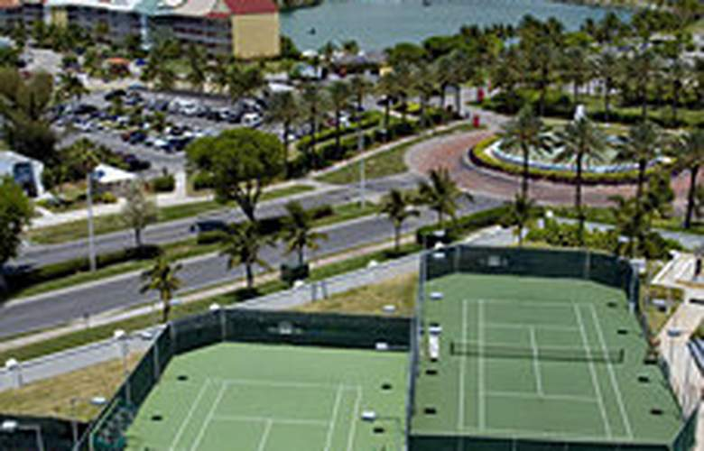 Grand Lucayan a Radisson Resort - Sport - 8