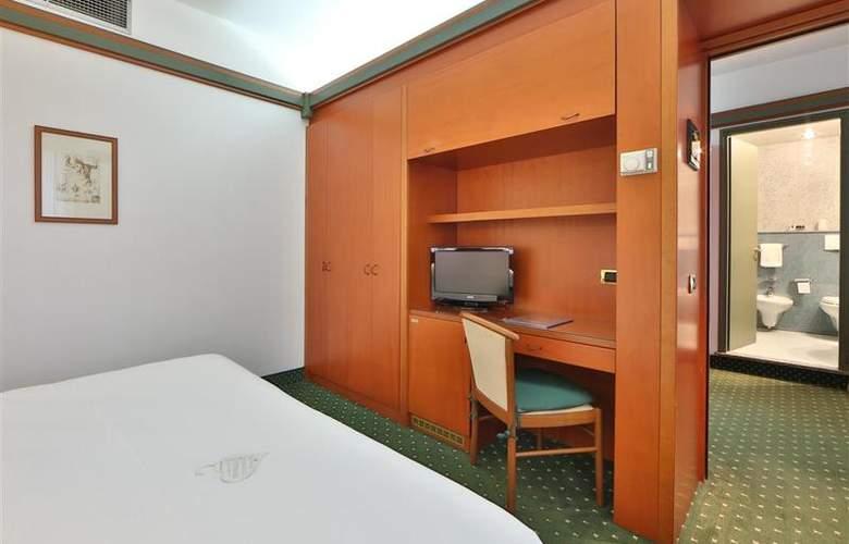 Best Western Jet Hotel - Room - 3