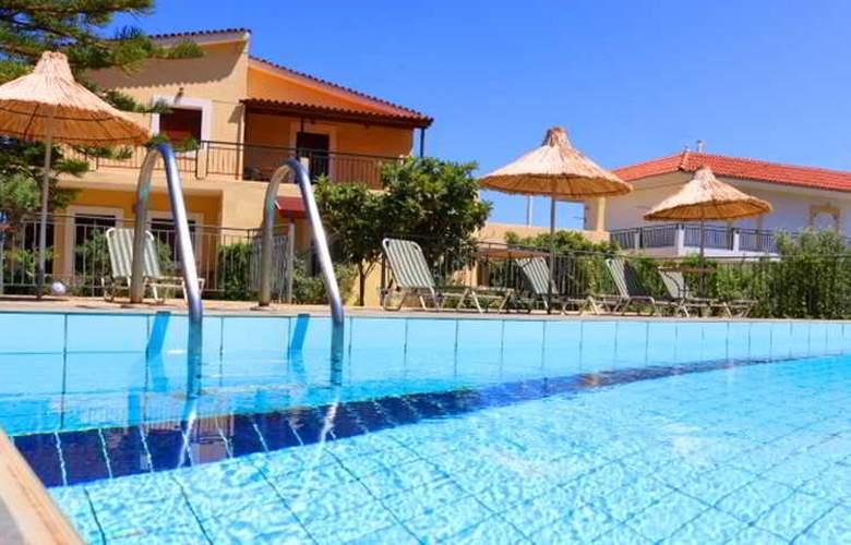 Villa Medusa - Pool - 2