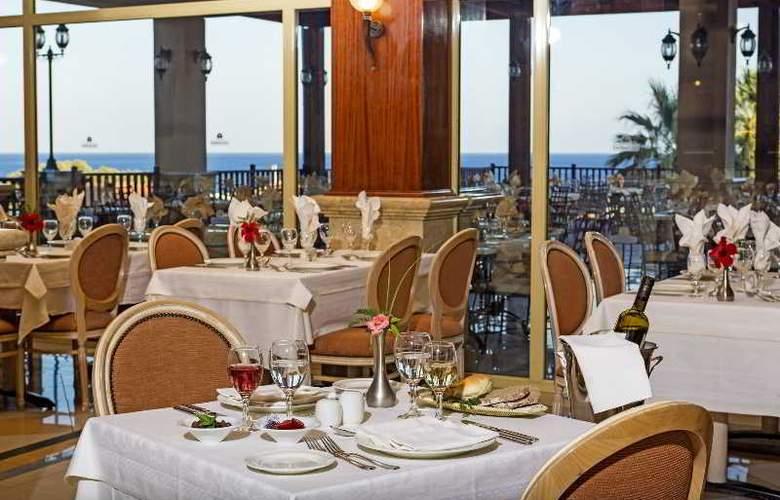 Lindos Imperial - Restaurant - 6
